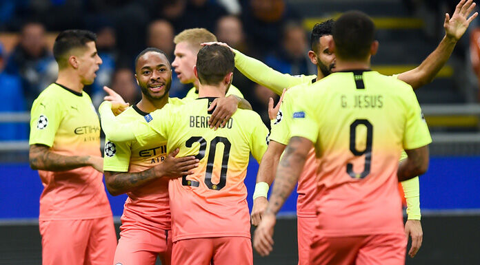Manchester City, in corso indagini per sospetti gesti razzis