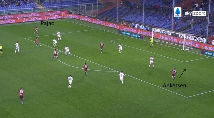 Lecce Genoa: le chiavi tattiche del match