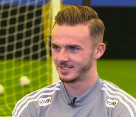 leicester maddison