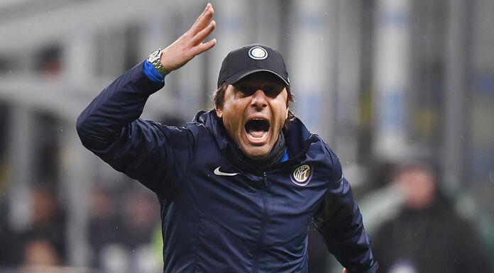 Inter, Conte furioso: «I giornalisti devono rispettarci» – V