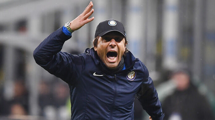 Inter Conte Capello