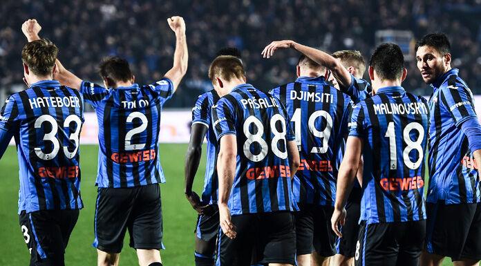 Torino Atalanta 0 0: partiti all'Olimpico LIVE