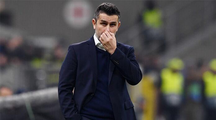 Dinamo Zagabria, Bjelica: «Dani Olmo? Forse le sue ultime pa