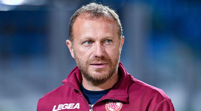 Il Livorno ha esonerato Breda, il nuovo allenatore sarà Tram