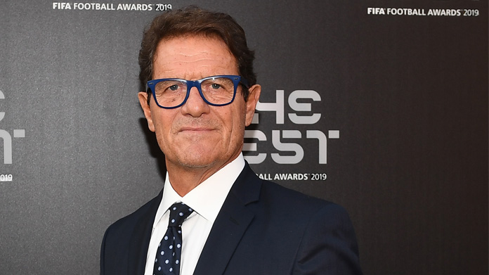 Capello Scudetto
