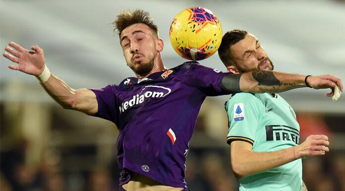 PAGELLE Fiorentina Inter: Lukaku spento, Vlahovic salvifico