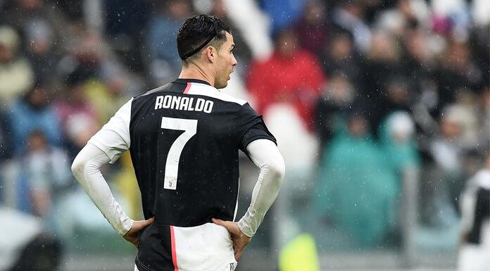 Juve, buone notizie per Sarri. Cristiano Ronaldo si allena i
