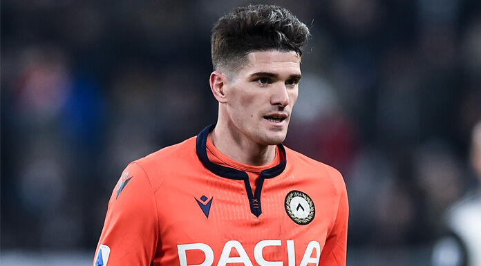 Udinese, Marino: «De Paul? Per lui potevamo prendere 35 mili