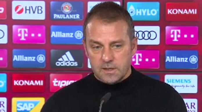 Bayern Monaco, Flick: i bavaresi hanno numeri record in Cham