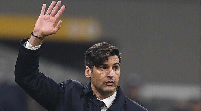 Fonseca ringrazia i tifosi della Roma: «Vi renderemo orgogliosi» – FOTO