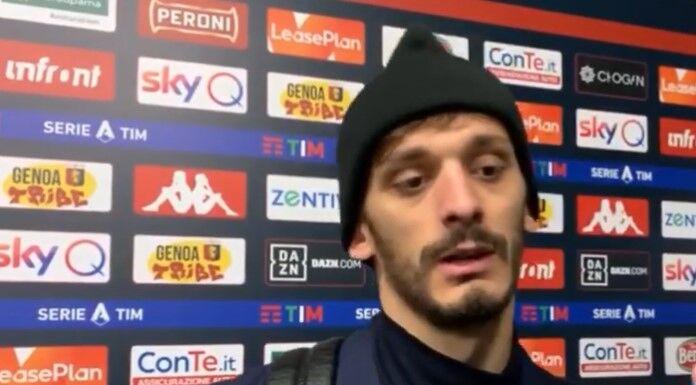 Sampdoria |  Gabbiadini |  «Era importante vincere» – VIDEO