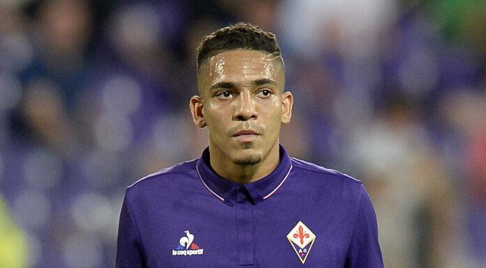 Benfica, preso Gilberto dal Fluminense: sorride anche la Fiorentina