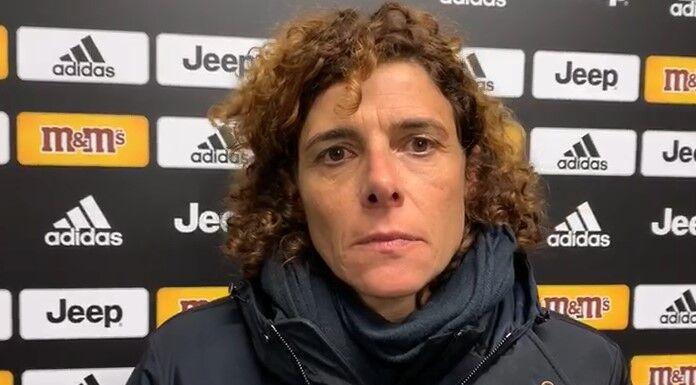 Juventus Women Guarino: «Tre punti pesanti, ma la squadra no