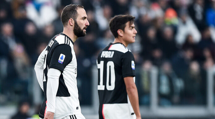 Juventus Parma 0 0 LIVE: fischio d'inizio all'Allianz Stadiu