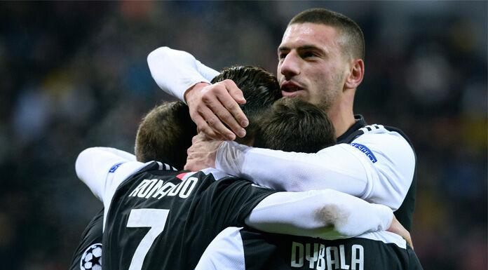Juventus Udinese LIVE: sintesi, tabellino, moviola e cronaca