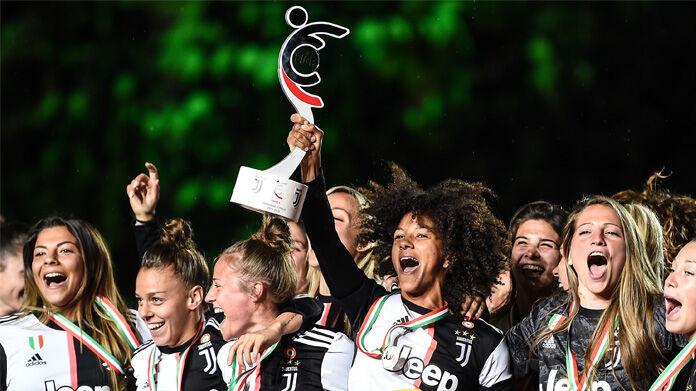 Serie A femminile 2020/2021: calendario, risultati e classifica