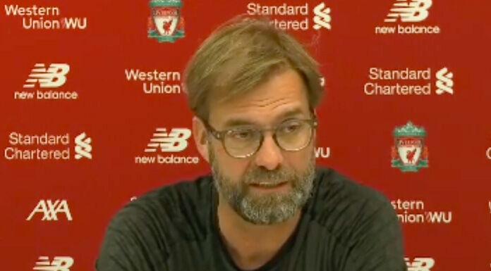 Klopp: «Per sempre al Liverpool? Non esageriamo…» – VIDEO