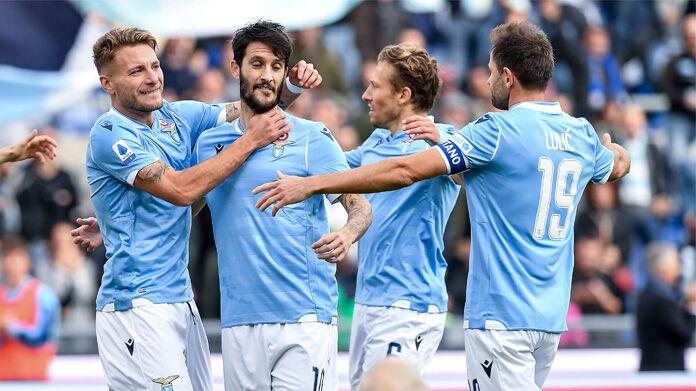 Lazio Hellas Verona
