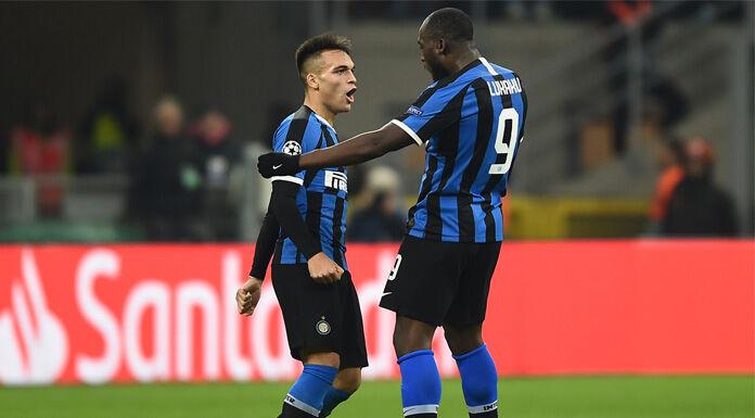 Lukaku torna a Milano e ritrova Lautaro: ecco gli obiettivi