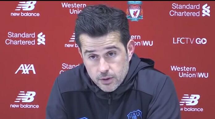 Everton, derby fatale per Marco Silva: il tecnico è stato es