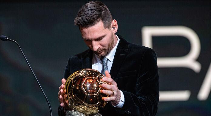 La madre di Messi |  «6° pallone d'oro inatteso  Vuole un trofeo con l'Argentina»