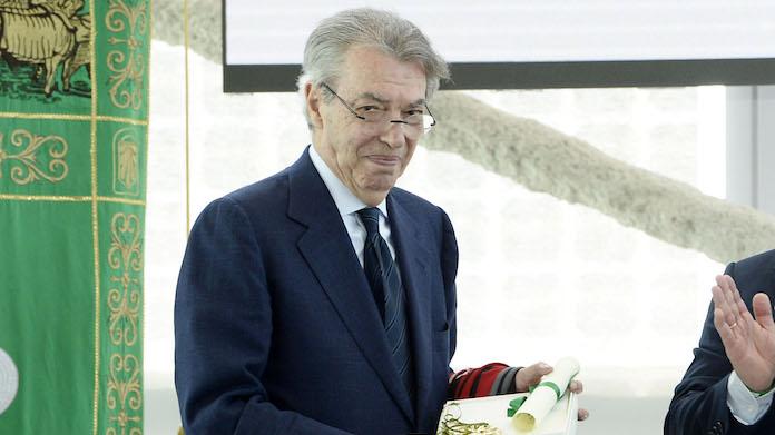 Inter Moratti Iniesta