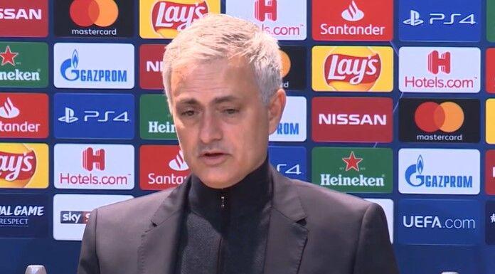 Mourinho: «La mia attenzione non era al Bayern» – VIDEO
