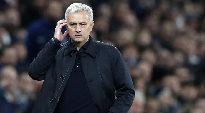 Tottenham, Mourinho: «Problemi in attacco? Non pensiamoci»