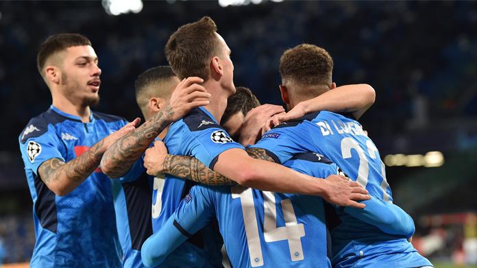 Napoli Valverde