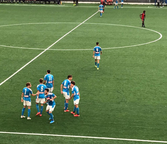 Napoli Youth League