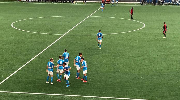 Primavera 1, Genoa Napoli 0 3: cronaca e tabellino