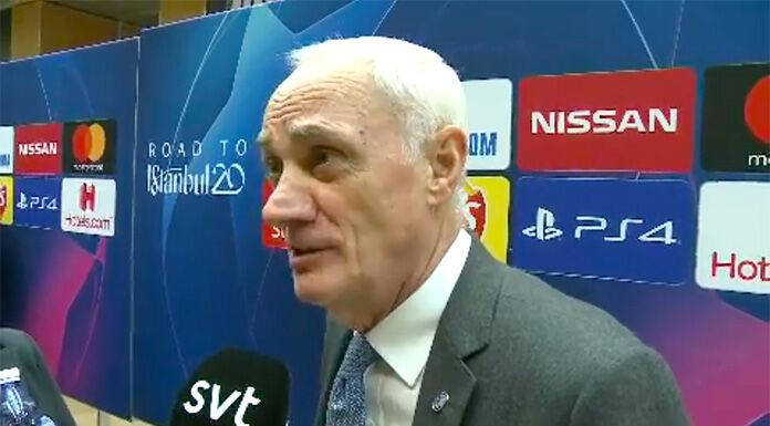 Percassi sicuro: «Kulusevski diverrà una stella mondiale» –