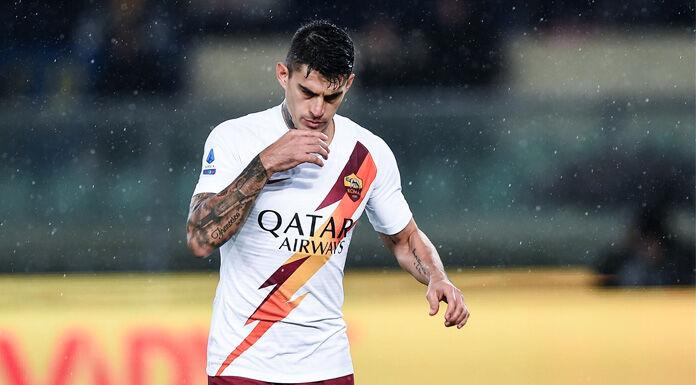 Roma, Perotti: «Pensavamo di vincere facile»