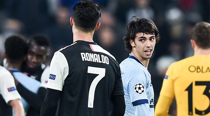 Jorge Jesus assicura: «Joao Felix sarà un crack del calcio e