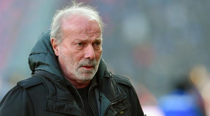 UFFICIALE Bologna, acquistato Binks: il commento di Sabatini