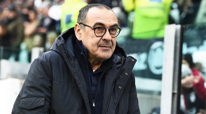 Juventus, Sarri: «È mancata cattiveria. Riscaldamento? Non e