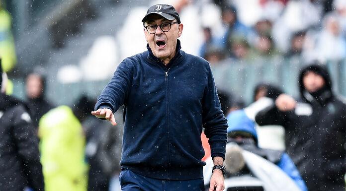 Juventus Udinese: cosa deve temere Sarri