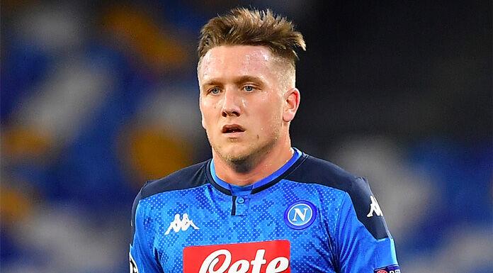 Zielinski carica: «Napoli, può cambiare la stagione. Voglio