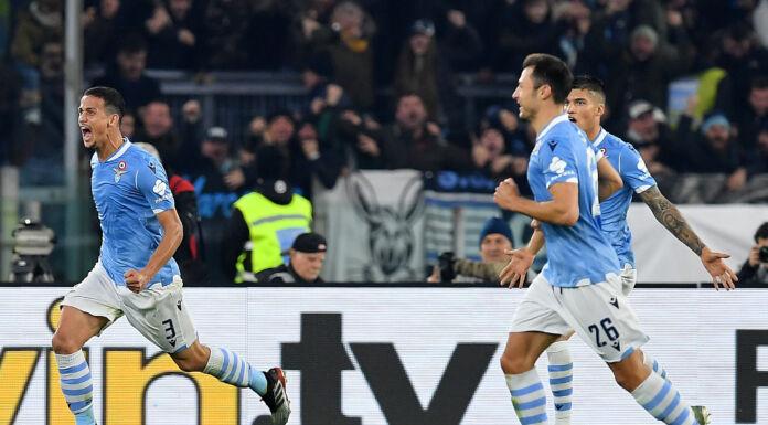 Roma Lazio 0 0 LIVE: Cristante pericoloso!