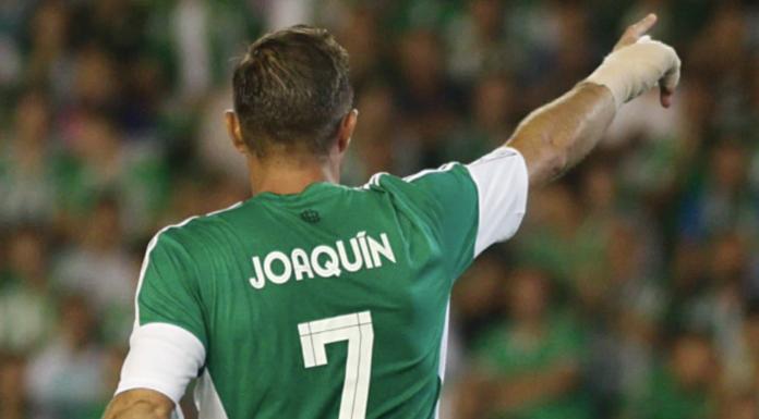 Joaquin: «Ecco perché non mi voglio ritirare…» – VIDEO