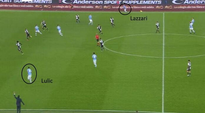 Lazio: cosa Inzaghi chiede a Lazzari e Lulic