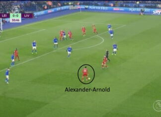 liverpool aexander-arnold