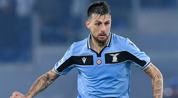 Infortunio Acerbi, forfait del difensore: salta Lazio Bologna