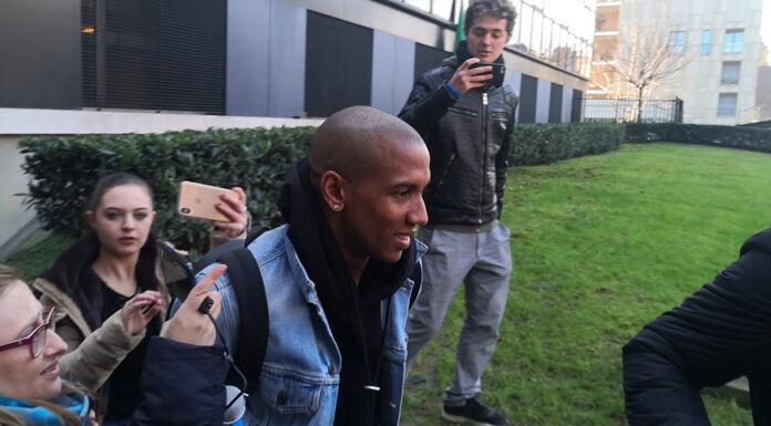 Inter, Young lascia il CONI. Atteso dalla seconda parte di v