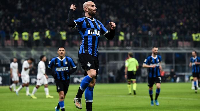 Inter, Borja Valero: «Mi mancherà il pubblico. Juventus? Non
