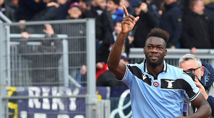 Lazio, Caicedo ai saluti: vicina la firma con l'Al Gharafa