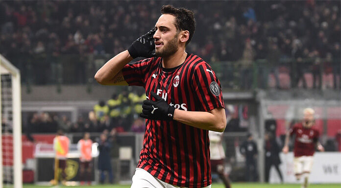 Il Milan insiste per l