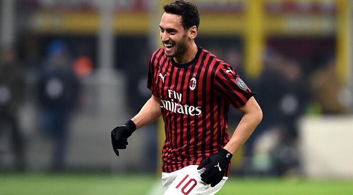 Lazio-Milan, Rebic batte Strakosha: suo il gol del 3-0 (VIDEO)