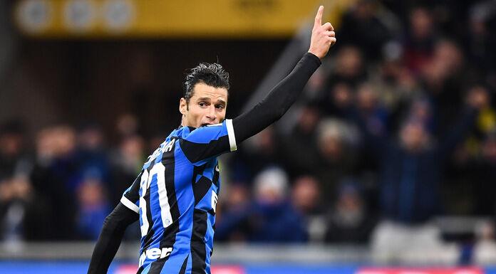 Coppa Italia, Inter Fiorentina 1 0 LIVE: inizia la ripresa