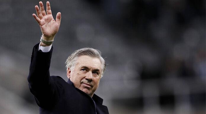 Ancelotti miglior allenatore della storia del PSG: la classifica